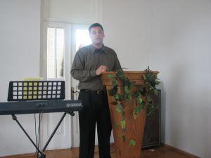 Касуев Андрей Александрович