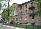 Киевский Библейский институт