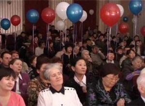 """Христианская Пресвитерианская Церковь г. Улан-Удэ Ассоциации Христианских Церквей """"Союз Христиан"""""""