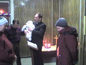 Союз баптистских церквей Латвии