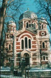 Львовская епархия УПЦ