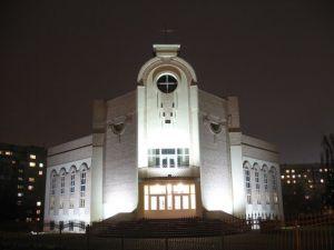 Христианская Церковь (Житомир)