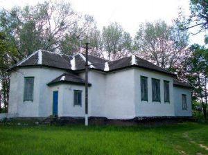 Свято-Покровський чоловічий монастир Житомирської єпархії УПЦ КП