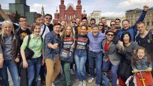 Московская Международная Христианская Церковь