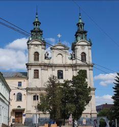 Парафія св. Марії Магдалини